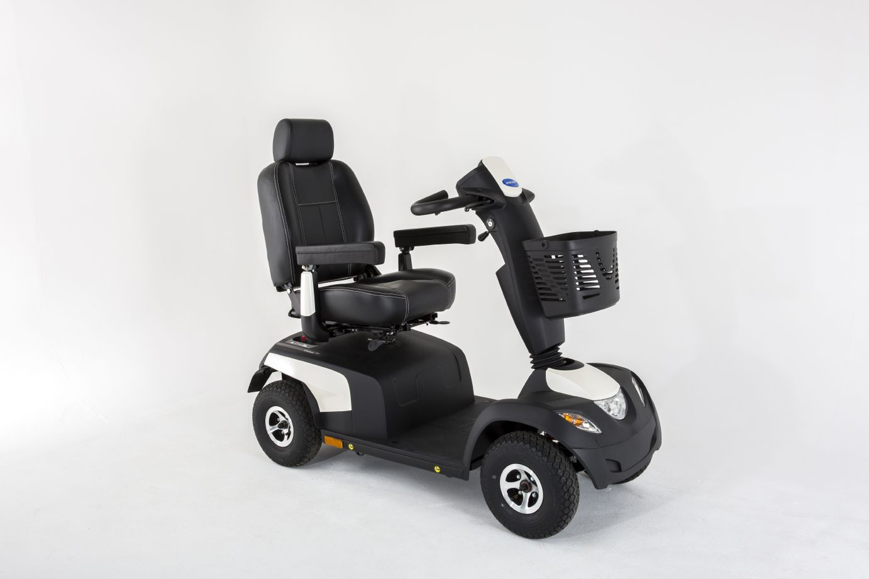 Kanters Sanitätshaus - Scooter COMET-PRO-CV53