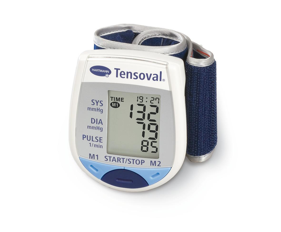Blutdruckmessgeräte gibt es bei Sanitätshaus-Kanters