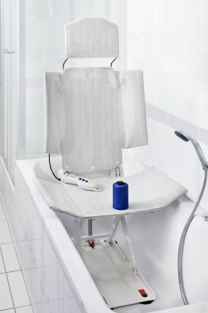 Rundumversorgung pflegebedürftiger Menschen - Kanters Sanitätshaus